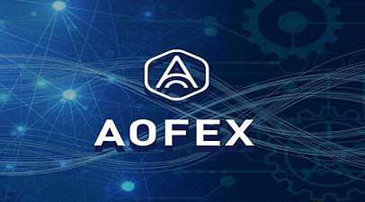 """上线就收割,AOFEX交易所名不符实,堪称""""韭菜收割机"""""""